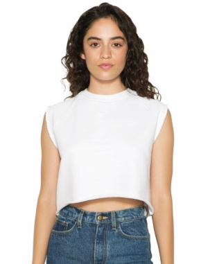 Women`s Heavy Terry Dance Top