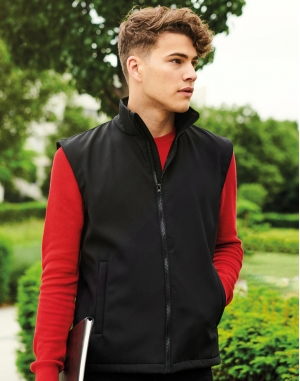 Ablaze Printable Softshell Bodywarmer