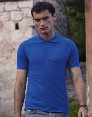 65 35 Tailored Fit Polo