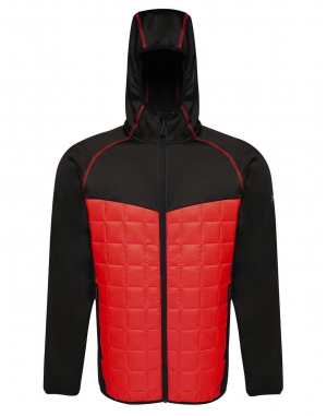 Modular Insulated Jacket