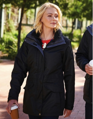 Women`s Benson III Jacket