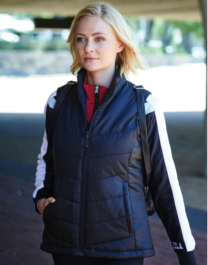Women`s Stage II Bodywarmer