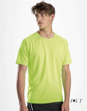 Tee shirt homme : SPORTY