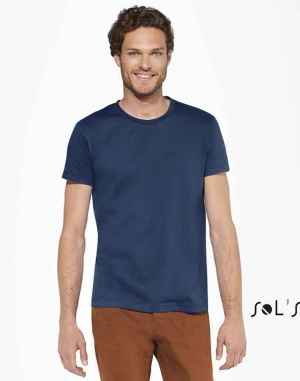 Tee shirt homme : IMPERIAL FIT