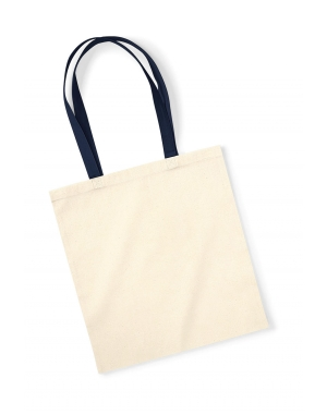 EarthAware Organic Bag for Life - Contrast Handle