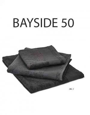 Serviette de toilette : BAYSIDE 50
