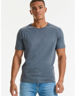 Men`s Pure Organic Heavy Tee