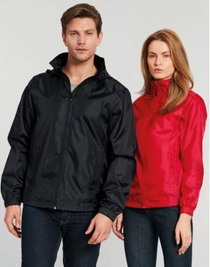 HammerUnisex Windwear Jacket